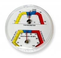 Thermo- / Hygrometer - Kombi-Instrument
