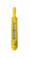 Kälbermilch Thermometer