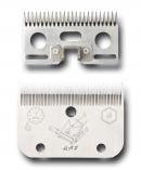Lister-Schermesser A 2