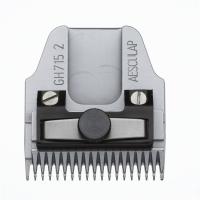 Favorita-Scherkopf GH715 2mm