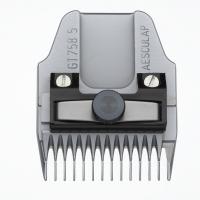 Favorita-Scherkopf GT758 5 mm