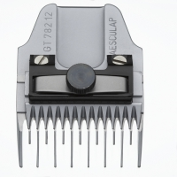 Favorita-Scherkopf GT782 12 mm