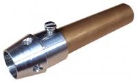 NIRO Brennkopf für Modell Hornex Ø 17 mm