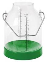 Melkeimer für Absauganlagen 30 Liter
