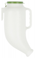 Trockenfutterflasche 4 Liter