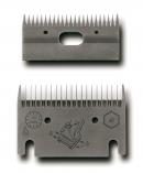Lister Schermesser A 106,