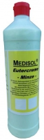 Eutercreme Minze 1L