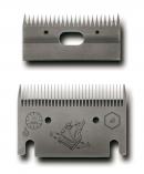 Lister Schermesser A 102