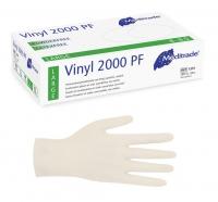 Vinyl Handschuhe 2000 PF