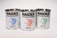 Schafzeichenfarbe RAIDEX 1 kg