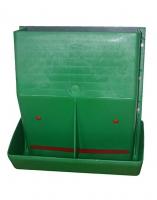 OK PLAST Kälber Futterautomat Modell 491