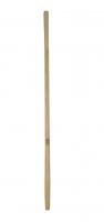 Dunggabelstiel, 135 cm, d=36 mm, stumpf, Esche